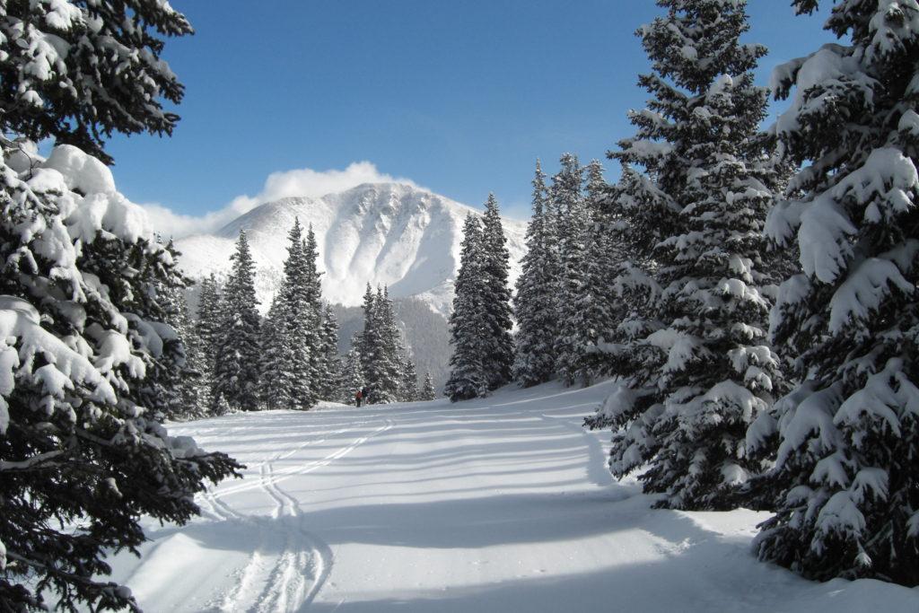 Winter Park - Parry Peak